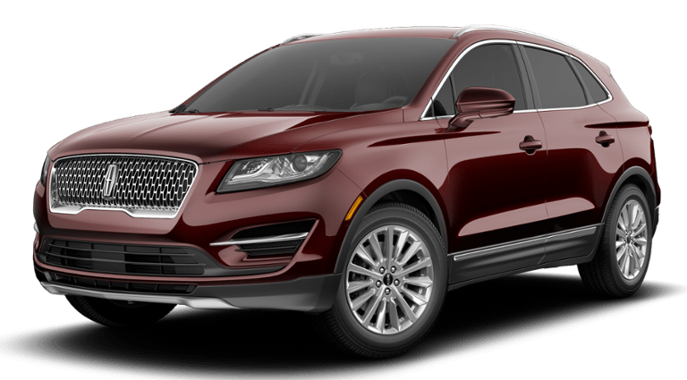 2019 Lincoln MKC AWD